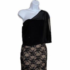 Cocktail Mini Dress